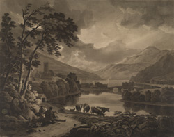 Kenmore, on Loch Tay
